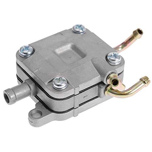 Fornateu Kraftstoffpumpe für Ski-DOO MXZ Summit Formula 670 583 Fuel Pump Ersatz für 403.901.200 Teilezubehör