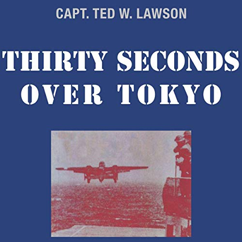 Thirty Seconds over Tokyo cover art