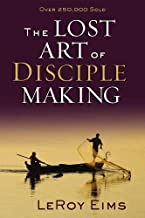 the lost art of disciplemaking