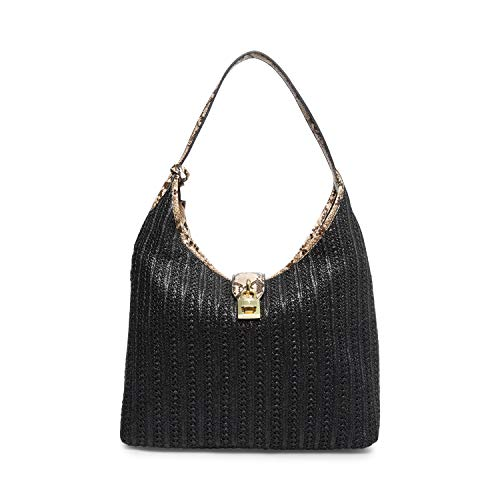 Steve Madden Hobo Bag, Black