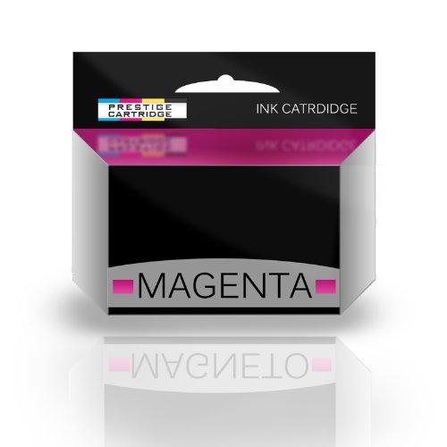 Prestige Cartridge Magenta Compatible 502XL Cartucho de Tinta para Epson Expression Home XP-5100 XP-5105 XP-5115 Workforce WF-2860DWF WF-2865DWF
