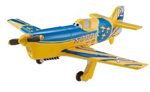 Mattel Planes Protagonisti X9459