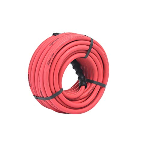 RMX Avagard - Premium Rubber Air Hose - 20% Lighter - 100% Rubber (1/4