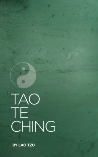 Tao Te Ching [Illustrated] (English Edition)