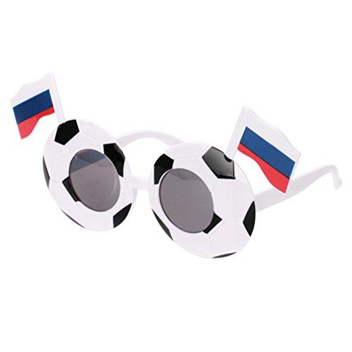 MagiDeal Novelty  Sunglasses Party Glasses Eyewear Adulti Bambini