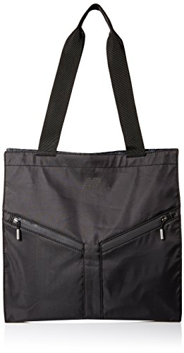 New Balance Damen Class-Tasche, Damen, schwarz, Einheitsgröße