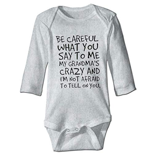 Custom Baby Bodysuit What Happens at Auntie S Stays Aunt Funny Cotton Boy & Girl Baby Clothes Purple Design Only 24 Months