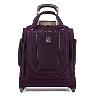 Travelpro Crew Versapack Rolling Underseat Carry-on Bag