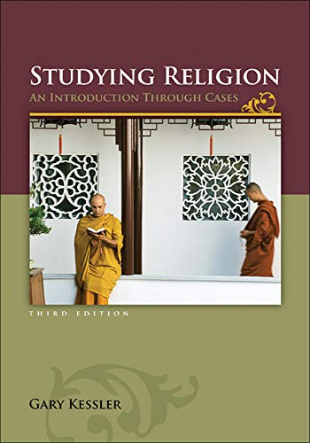 Studying Religion: An Introduction Through Cases