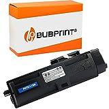 Bubprint Cartucho Tóner Compatible para Kyocera TK-1160 TK1160 TK 1160 1T02RY0NL0 para ECOSYS P 2040 DN P2040DN 2040DN P2040 DW P2040DW 2040DW Negro