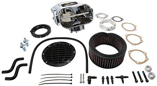 Kuryakyn Pro R Hypercharger Filtro de aire (Harley Davidson Sportster 2007-2015)