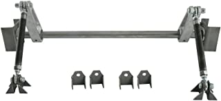 Competition Engineering C2027 Drag Race Anti-Roll Bar Kit