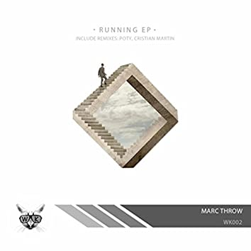 Running - EP