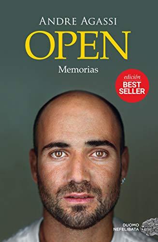 Open: Memorias (Andre Agassi)