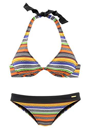 Bruno Banani LM Damen Bügel-Bikini