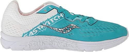 Saucony Fastwitch 8 Mujer Zapatillas Deportivas