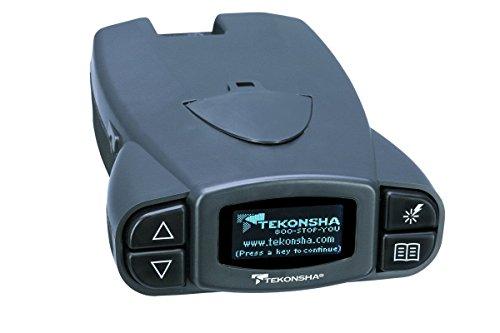 Tekonsha 90195 P3 Electronic Brake Control (Renewed)