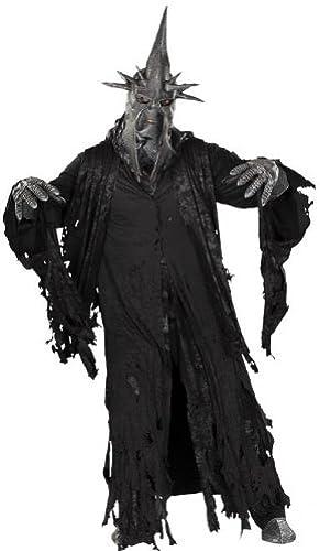 DéguiseHommest Sauron Seigneur des Anneaux Adulte Taille Unique
