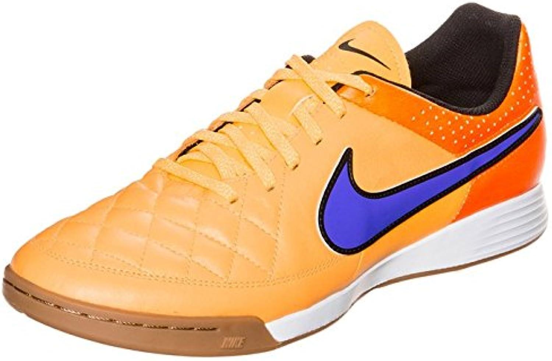 Nike Men's Tiempo Genio Leather IC Football Boots
