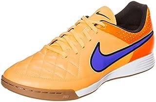 Nike Tiempo Genio IC Indoor Soccer Shoe (12.5)