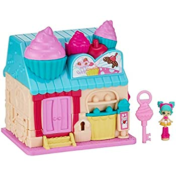 Shopkins Lil Secrets Mini Playset - Sprinkles   Shopkin.Toys - Image 1