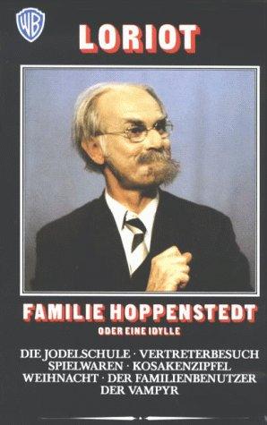 Loriot - Familie Hoppenstedt oder Eine Idylle