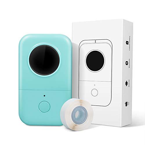 Phomemo D30 Impresora de etiquetas Bluetooth Máquina etique