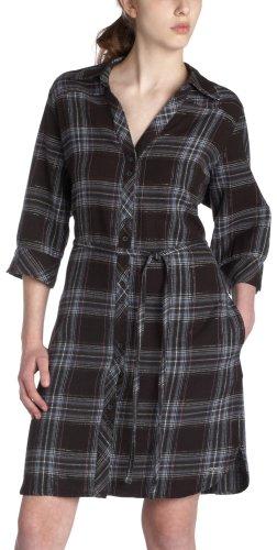 Roxy Juniors chique dingen geruite shirt jurk