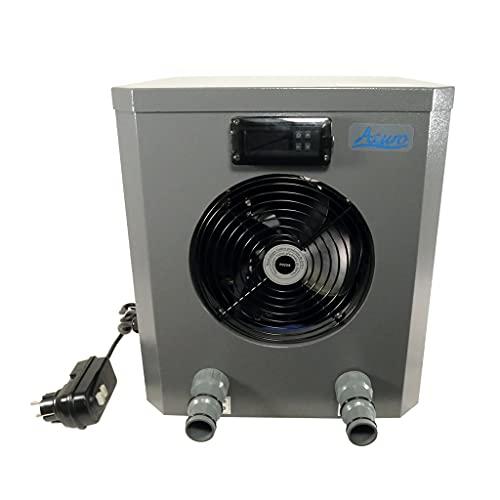 Wärmepumpe Azuro Mini 3,2 kW/ 3m³/h
