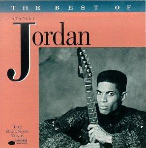 Best of Stanley Jordan