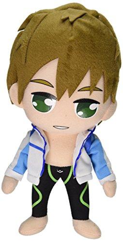 Great Eastern Free! 8.5' Makoto Plush Toy