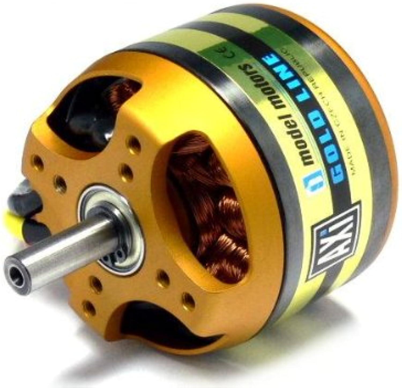 RCECHO AXI Model Motors gold Line 5325 18 RC Hobby Outrunner Brushless Motor OM554 Full Version Apps Edition
