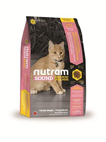 Nutram S1 Natural Kitten 1.8KG