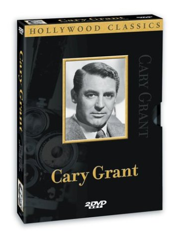 Cary Grant: Penny Serenade/His Girl Friday/Cary Grant on Film - A Biography
