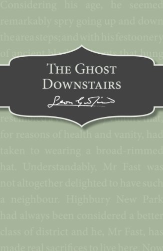 The Ghost Downstairs (English Edition)