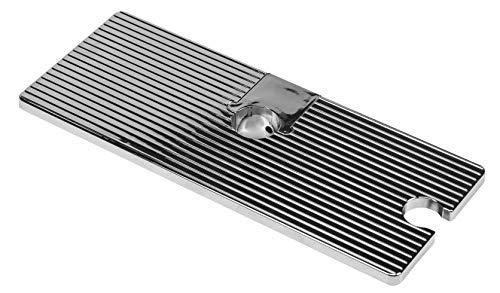 Werkzeyt Duschablage - 250 x 100 mm Ablagefläche - Einfache Montage an der Duschstange - Integrierte Handbrause-Halterung - Aus ABS-Kunststoff - Verchromt / Duschregal / Badablage / ZYT330593