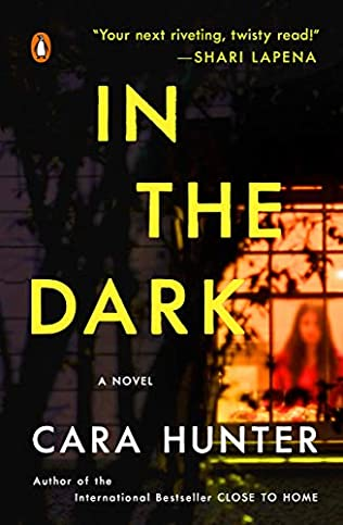 In The Dark (2018) - Cara Hunter