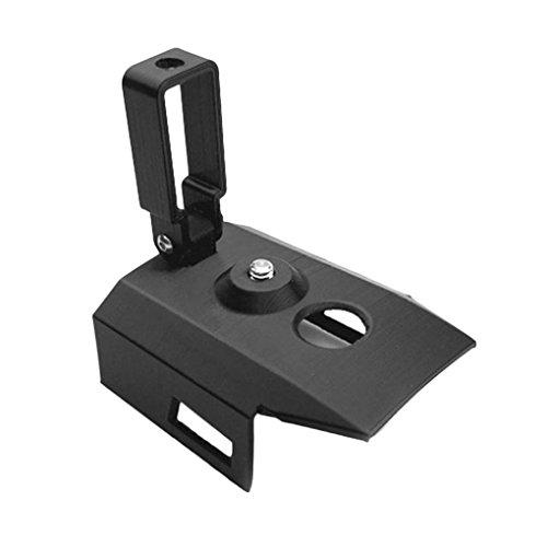 Bomcomi Léger et Portable à 360 degrés Support de Montage supérieur Support avec vis pour DJI Accessoires Pro Mavic