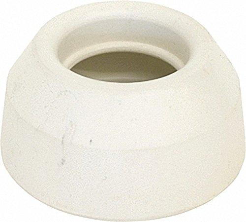 Gummi-Spülrohrverbinder für PorzellanMuffe 48mm und Spülrohr 44mm Durchmesser
