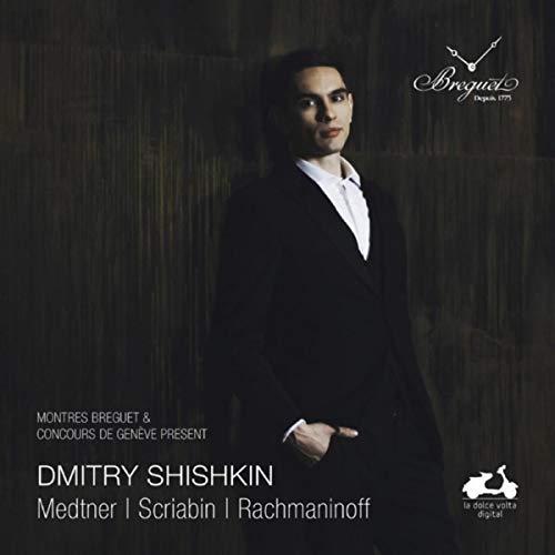 Piano Sonata No. 2 in G-Sharp Minor, Op. 19
