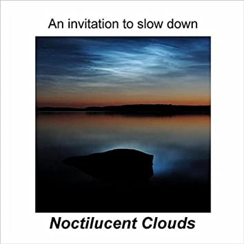An invitation to Slow Down