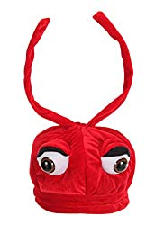Kids Ant Hat