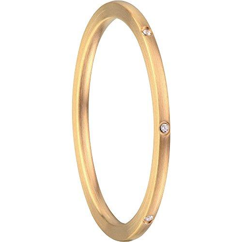 Bering Damen-Ringe Edelstahl mit Ringgröße 67 (21.3) 560-72-100