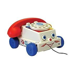 Fisher Price 1694 Telefono chiacchierone