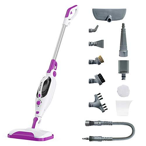 Dcenta steam mop