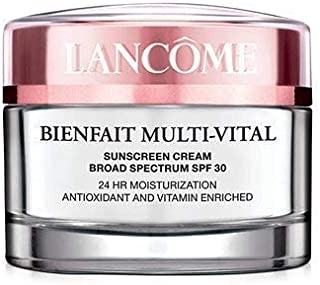 Bienfait Multi-vital 24h Moisturization Antioxidant and Vitamin Enriched 1.7oz