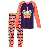 DAUGHTER QUEEN Halloween Pajamas for Boys & Girls, Baby...