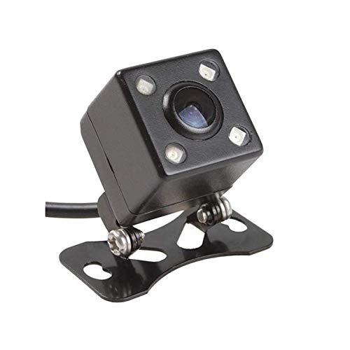 Cámara de visión Trasera para automóvil LCW-Direct Cámara de Lente Gran Angular de 170 Grados IP68 visión Nocturna a Prueba de Agua