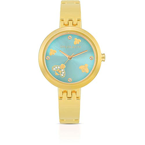 Ops Objects - Reloj solo hora para mujer, moderno, cód. OPSPW-796