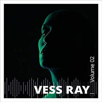 Vess Ray, Vol. 2
